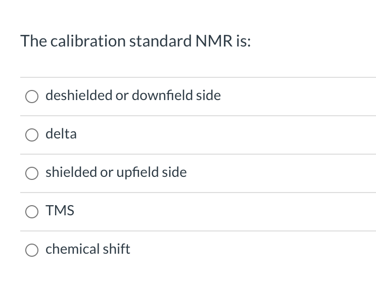 Solved How Many 1h Nmr Signals Would Cis 1 2 Dimethylcyc