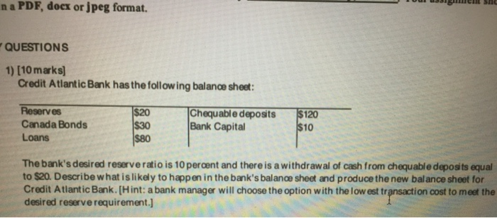 New Balance Sheet Format Pdf