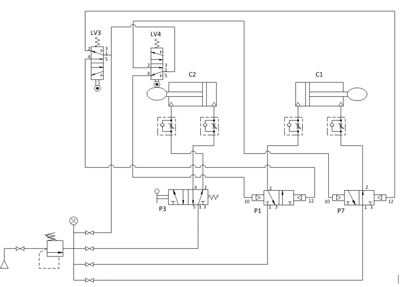 event wiring diagram converting to electrical wiring schematic diagram chegg com  electrical wiring schematic diagram
