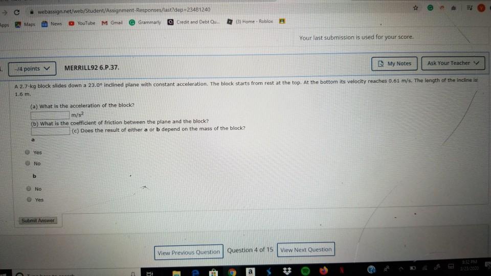 webassign.net