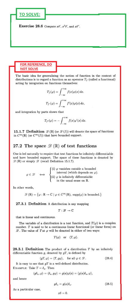 Analysis III: Spaces of Differentiable Functions