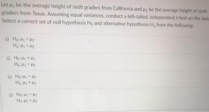 Average height in california