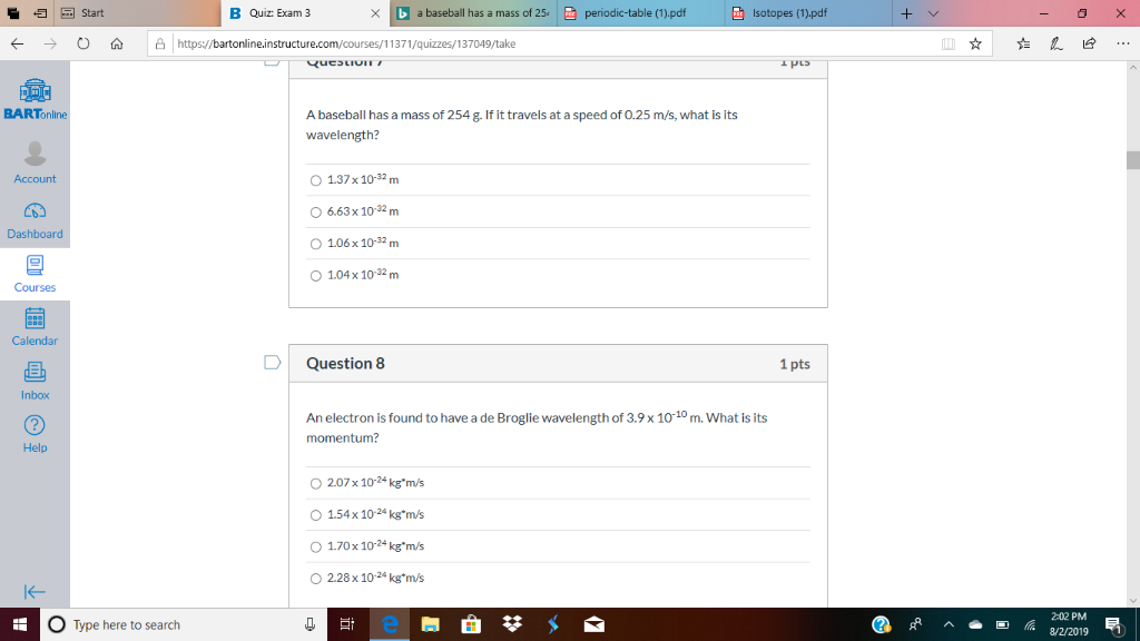 Solved: Periodic-table (1) pdf Isotopes (1) pdf Ba Basebal