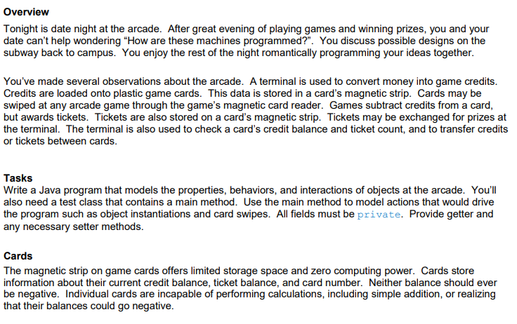 How Are Games Programmed