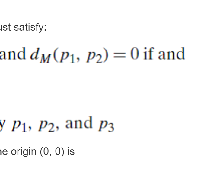 The Hamming Distance Between Two Strings Of Equal