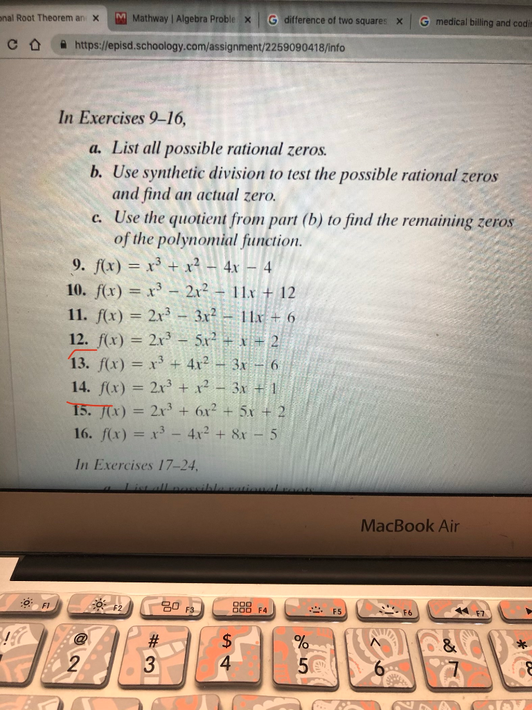Solved: Please Answer Questions 12 And 14. Please Show Wor ... on