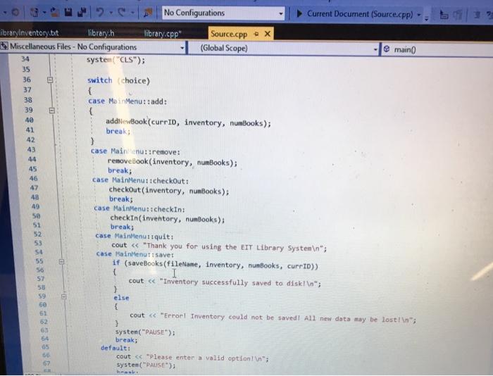 c++ write object to binary file