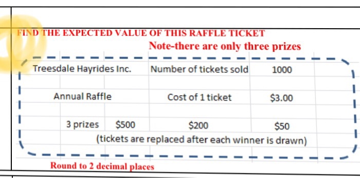 How to keep track of raffle tickets sold-4576