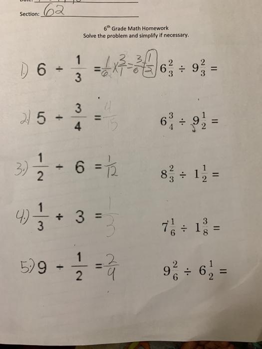 Do my geometry homework for me