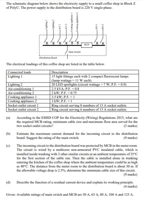 marine cigarette lighter schematic wiring diagram the schematic diagram below shows the electricity chegg com  the schematic diagram below shows the