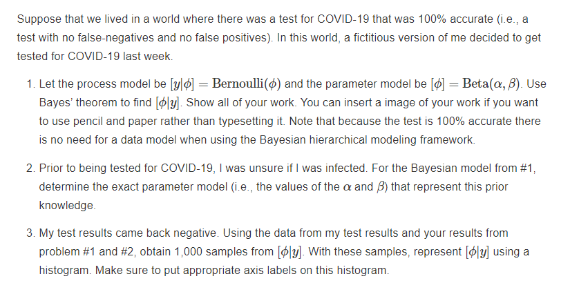 The Bayesian Hierarchical Modeling Framework Dat Chegg Com Create an account or log into facebook. the bayesian hierarchical modeling