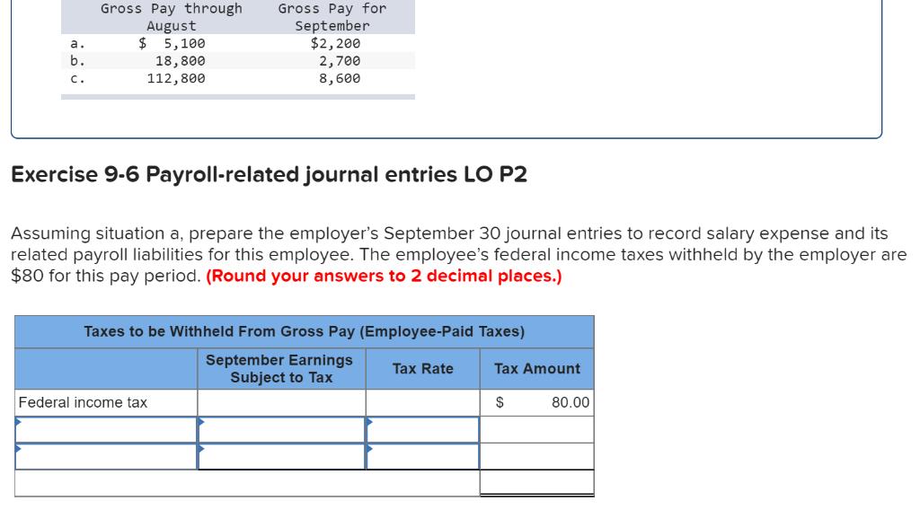 Solved: BMX Company Has One Employee. FICA Social Security... | Chegg.com