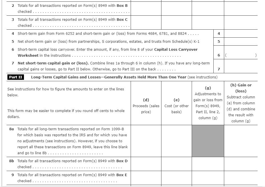 Instructions Comprehensive Problem 4 1 Skylar And Chegg Com