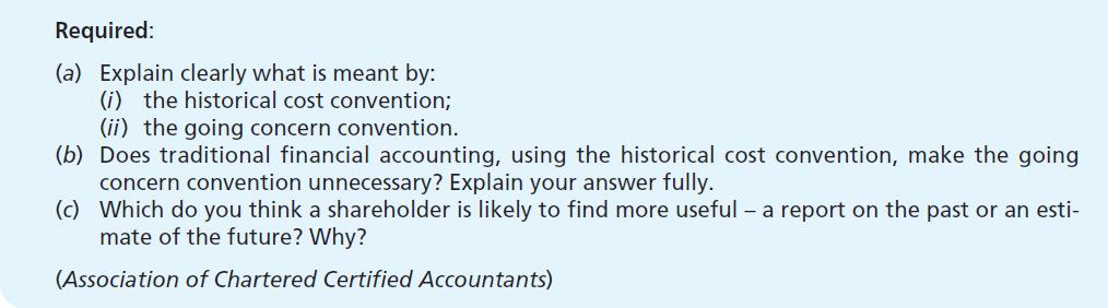 Historical Cost Concept: Advantages &