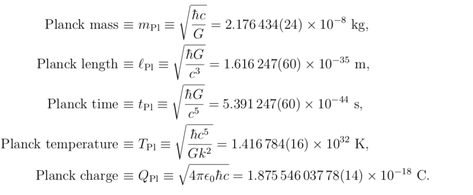 Solved: 2. The (electromagnetic) Fine-structure Constant I ...