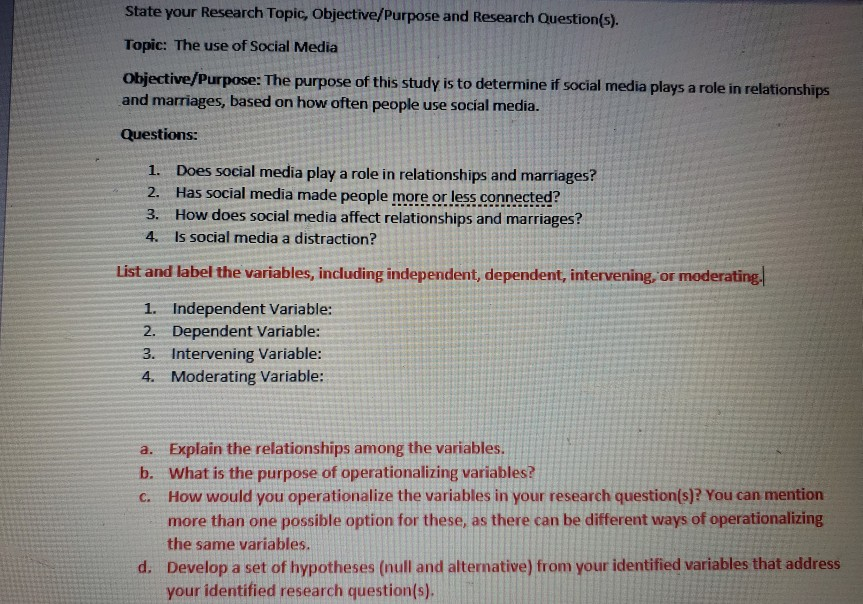 Social media research paper questions essay about sex drugs violence rock music