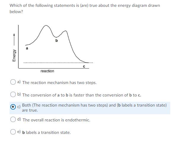 31 Label This Energy Diagram