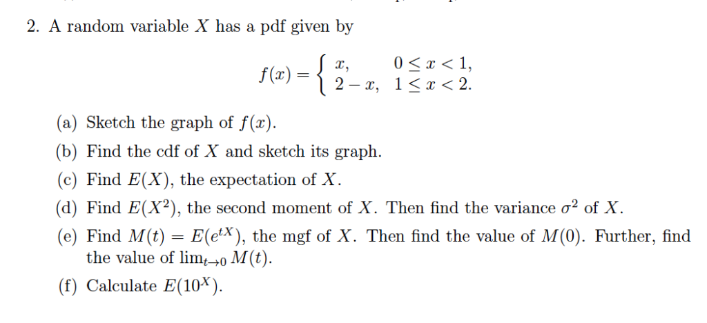 Probability Theory Live Pdf