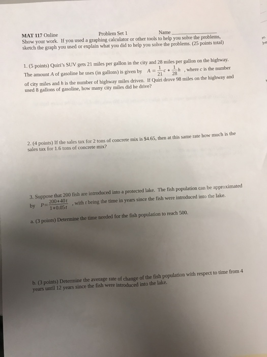 math 117 test 1