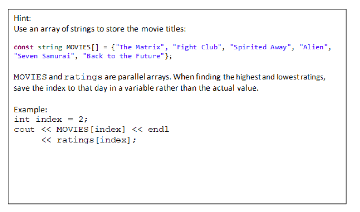 Solved Given Code Include Include Using Namespace Std Chegg Com