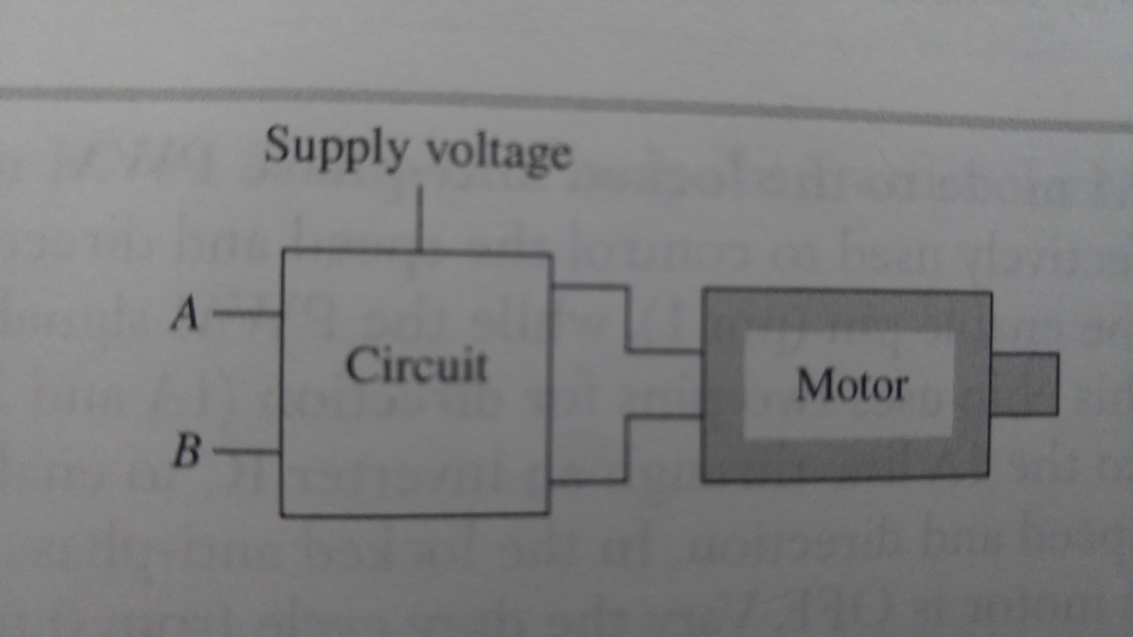 circuit diagram alternating relay switch solved using two omron relays  design and build a circuit  solved using two omron relays  design