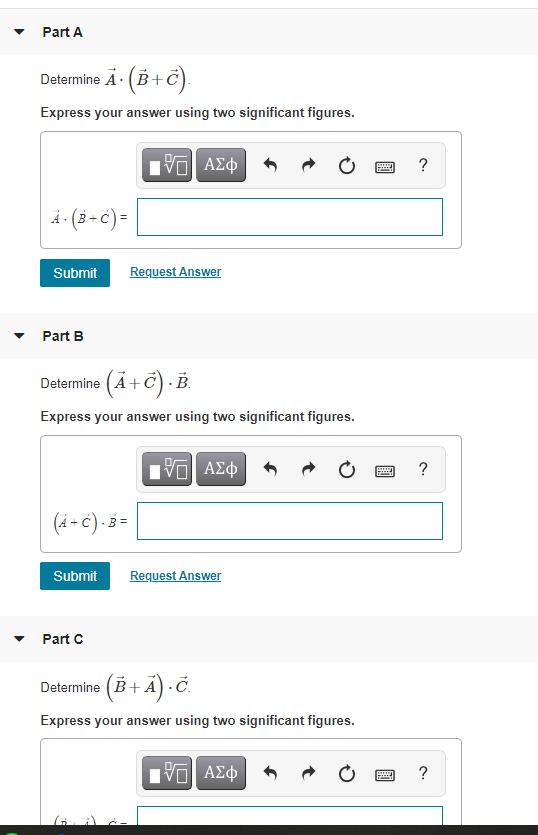 Solved: Problem 7.23 If A=9.0 2 -8.6 , B=-7.9 +6.9 J+4.2k | Chegg.com