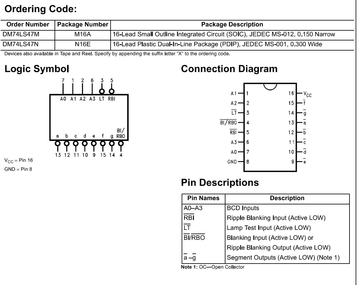 10X DM134 16-Bit courant constant DEL Drivers DIP-24
