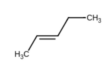 Solved: What Is The IUPAC Name Of This Molecule And What I