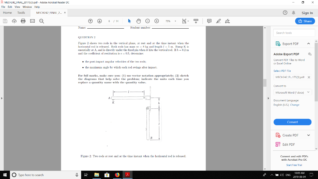 edit pdf online free trial