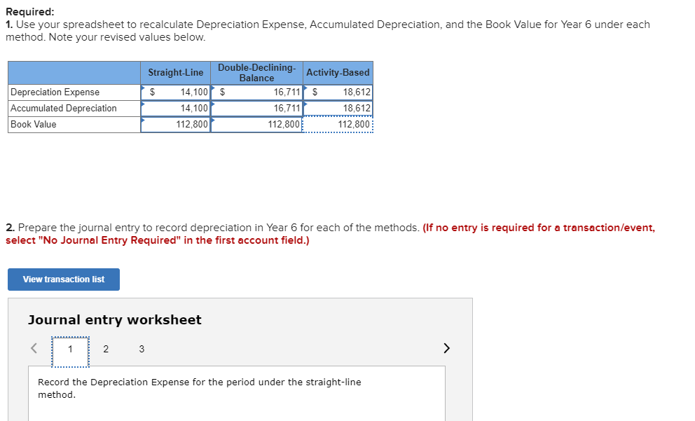 how to account for depreciation on the books