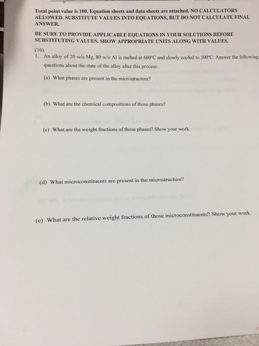 homework sheet wlo