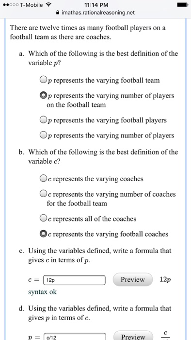 football questions to write about