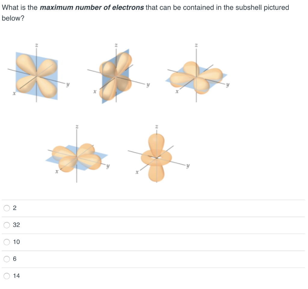 Solved: Which Electron Box Diagram Below Represents An Oxy... | Chegg.comChegg