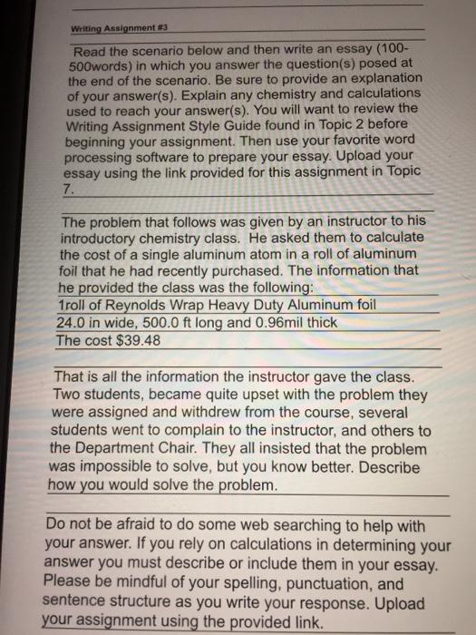hook for problem solution essay