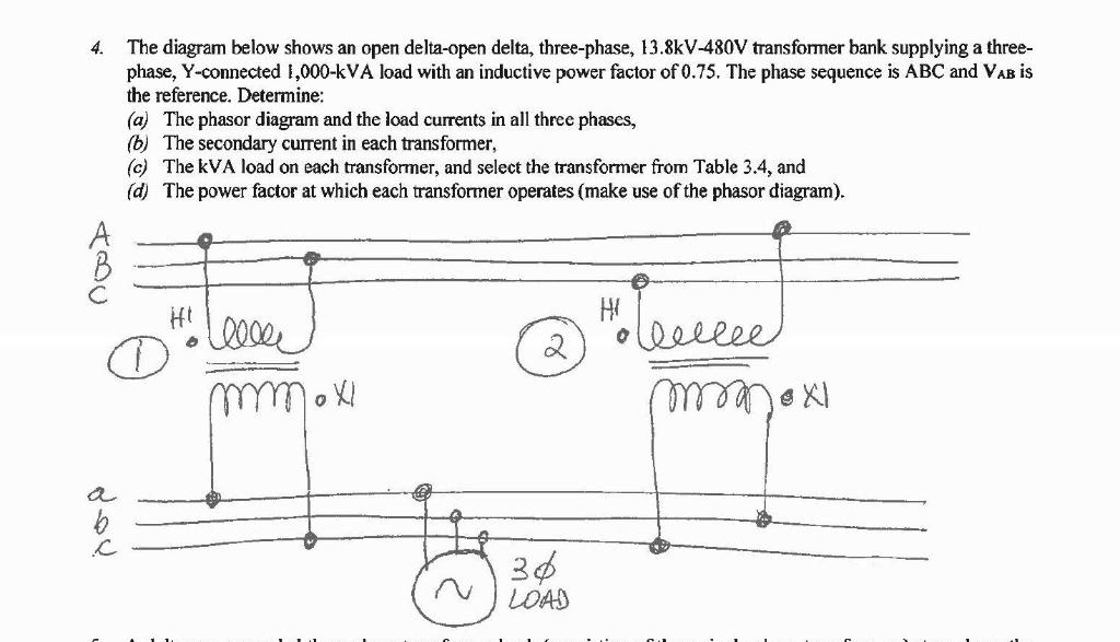 open delta transformer bank wiring diagram 480v y diagram wiring diagram  480v y diagram wiring diagram