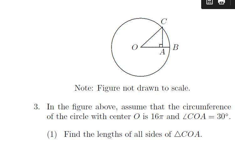 Geometry Recent Questions | Chegg com