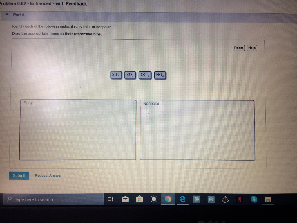 Solved Problem 6 82 Enhanced With Feedback Part A Ide Chegg Com