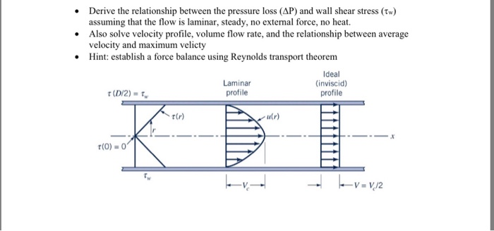What is shear flow stress
