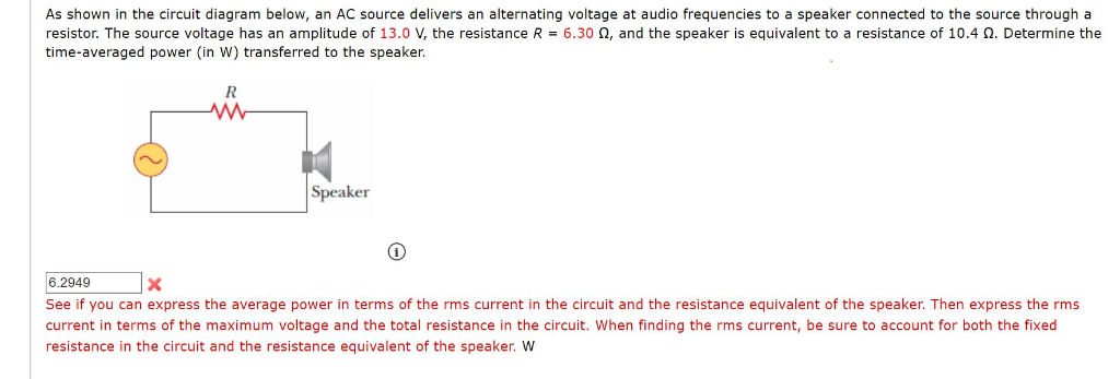 Solved: As Shown In The Circuit Diagram Below, An AC Sourc ... on speaker cross section, speaker connection diagram, car audio system wiring diagram, impedance diagram, speaker cable diagram, speaker wiring diagram, speaker parts diagram, leslie 147 amp wiring diagram, speaker component diagram, speaker configuration diagram, speaker assembly diagram, speaker construction diagram, speaker placement diagram, block diagram, speaker cover, speaker capacitor diagram, speaker box diagram, speaker pcb diagram, speaker driver diagram, speaker wire diagram,