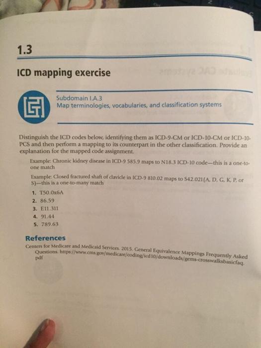 Icd 9 Pdf
