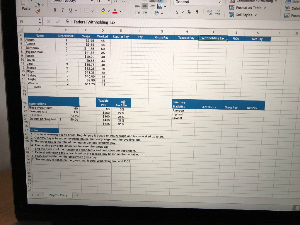 Solved: Please Help With This EXCEL Problem: 1. Use IF Fun ...