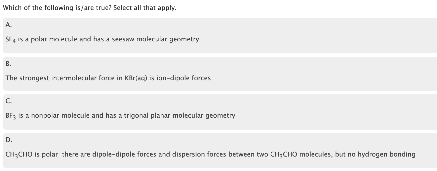 Solved Draw The Best Lewis Structure For Ch2f2 Which Of Chegg Com