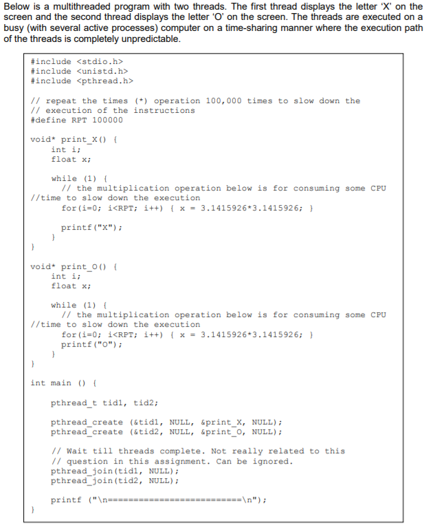 write char to file c