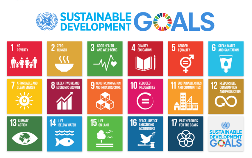 SUSTAINABLE DEVELOPMENT 1 NO POVERTY 3 AND WELL-BEING 4 QUALITY EDUCATION 5 GENDER EQUALITY 6 CLEAN WATER AND SANITATION 2 ZE
