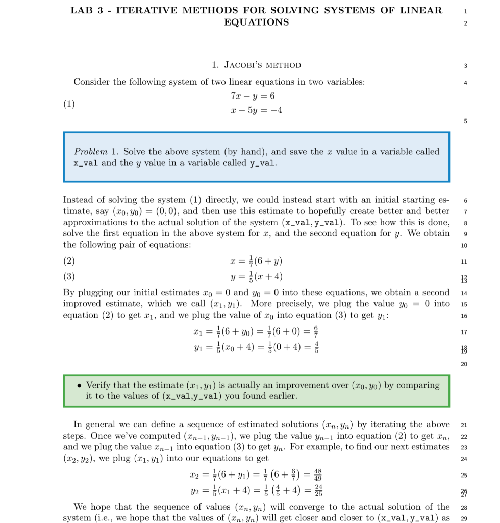 Solved: Please! Need Help With This Python Lab! Problem 5