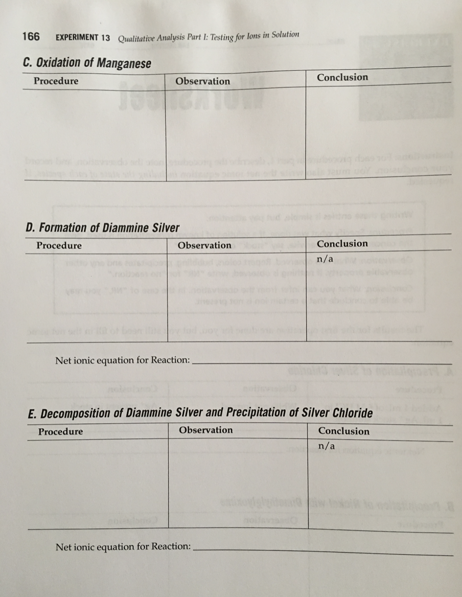 NAME EXERCISE 29 DATE LAB SECTION Worksheet  Chegg.com