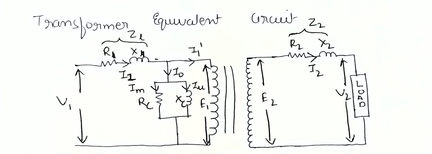 I JOGO wdy x ny circuit 22 kuuluu uuuu scu equivalent Aluesw Transformer