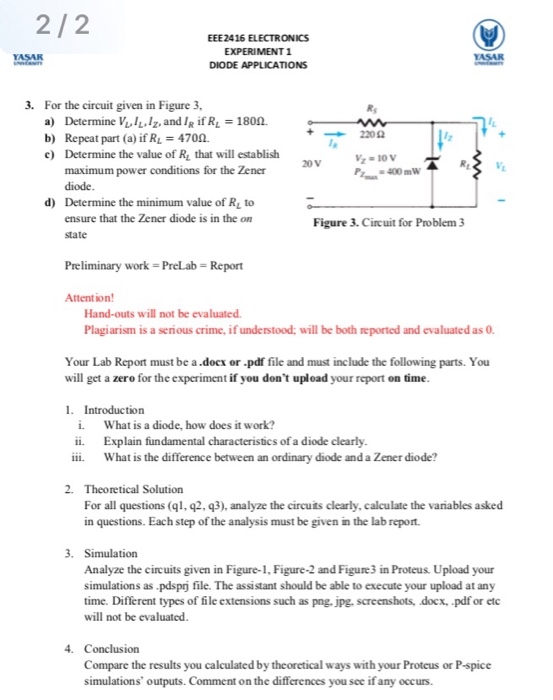 Fundamental Of Electronics Pdf
