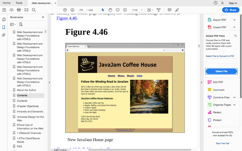 javajam coffee house case study 11