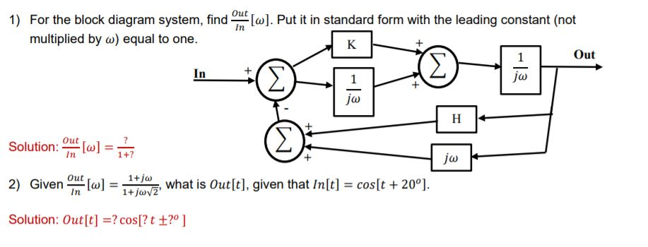 Solved: Put It In Standard Form With The Leading Constant ... | Chegg.comChegg